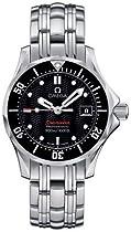 Omega Seamaster Ladies 300M Watch 212.30.28.61.01.001