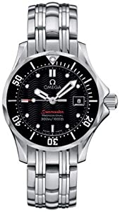 NEW OMEGA SEAMASTER LADIES 300M WATCH 212.30.28.61.01.001