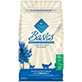 Blue Buffalo Basics Duck & Potato 11 lb bag
