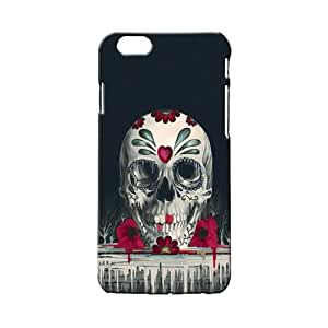 G-STAR Designer 3D Printed Back case cover for Apple Iphone 6 Plus / 6S plus - G2883