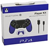 Cheapest Ps4 Player Kit Officially Lic on PlayStation 4