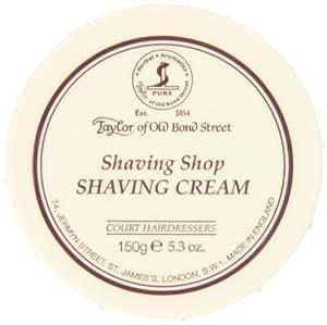 Taylor of Old Bond Street Shaving Shop, Shaving Cream Bowl, 5.3 Ounce