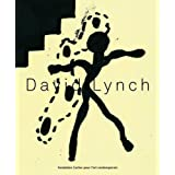 David Lynch: The Air Is on Fire (Book and CD's) ~ David Lynch