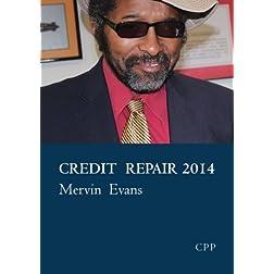 Credit  Repair 2014
