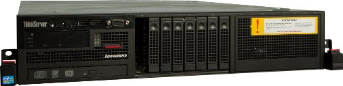 Lenovo ThinkServer RD630 2594A6U E5-2640 8GB