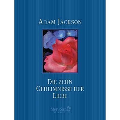 Die 10 Geheimnisse der Liebe