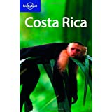 Lonely Planet Costa Rica (Country Guide) ~ Wendy Yanagihara