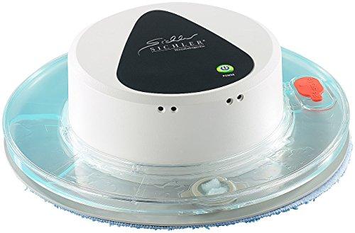 Sichler-Haushaltsgerte-Boden-Wisch-Roboter-PCR-1130-fr-Nass-und-Trockenreinigung