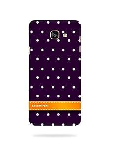 casemirchi creative designed mobile case cover for Samsung Galaxy A5 (2016 Ed) / Samsung Galaxy A5 (2016 Ed) designer case cover (MKD10001)