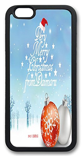 Fantastic Faye Pc Material Merry Christmas Gift Present Happy New Year Christ Eve'S Nice Design Cell Phone Cases For Iphone 6 No.14 front-51186