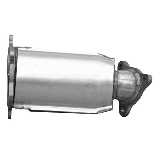 Flowmaster 2.5 Inlet//Outlet Direct Fit Catalytic Converter 2010001 Non-CARB Compliant