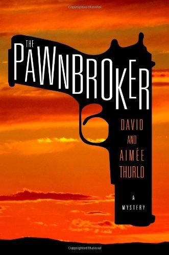 Image of The Pawnbroker (A Charlie Henry Mystery)