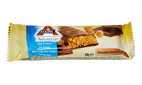 Advantage Bar 60g x 5 bars Chocolate Decadence