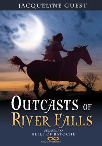 Outcasts of River Falls, Jacqueline Guest