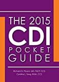 img - for The 2015 CDI Pocket Guide (Pinson, CDI Pocket Guide) book / textbook / text book