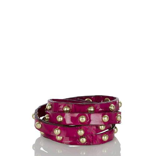 Stud Wrap Bracelet<br>Jewelry Rouge Glossy