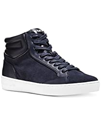 Michael Kors Paige High Top Sneakers