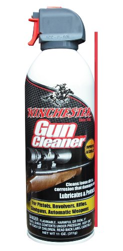 Winchester Gun Cleaner Can (Net Weight 11-Ounce)     Winchester