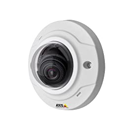 Axis 0517-001 M3005-V Surveillance/Network Camera (White)