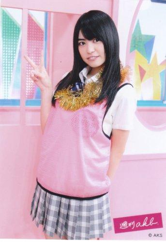 AKB48 公式生写真 週刊AKB DVD Vol.21 封入特典 【前田亜美】