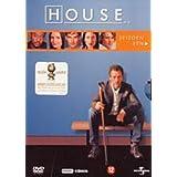 Docteur House: saison 1 - Coffret 6 DVDpar Hugh Laurie