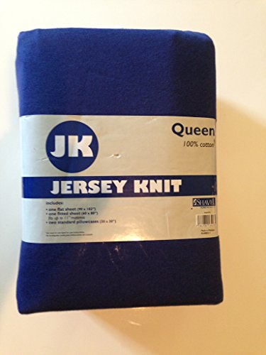 Queen Size Jersey Sheets front-548892