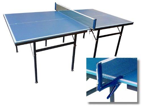 """Tischtennisplatte """"BIG-FUN"""", Outdoor Das ideale Modell für geringere Raumgrößen, Speilfeld: 206 x 115 cm kaufen"""