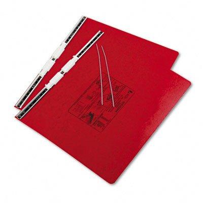 Pressboard hanging data binder for 14-7/8 x 11 unburst sheets, executive red - Buy Pressboard hanging data binder for 14-7/8 x 11 unburst sheets, executive red - Purchase Pressboard hanging data binder for 14-7/8 x 11 unburst sheets, executive red (ACCO Brands Inc., Office Products, Categories, Office & School Supplies, Binders & Binding Systems, Binders, Data Binders)
