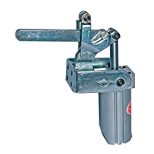 DE-STA-CO 817-S Pneumatic Hold Down Clamp