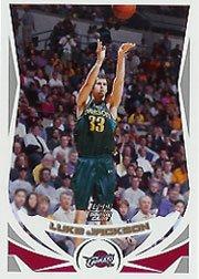 2004-05 Topps #230 Luke Jackson RC