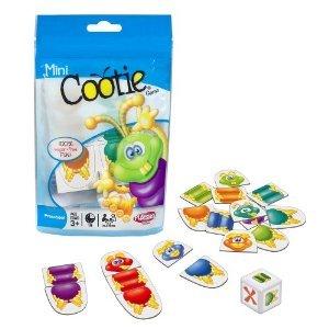 Hasbro Games Mini Cootie Game - 1