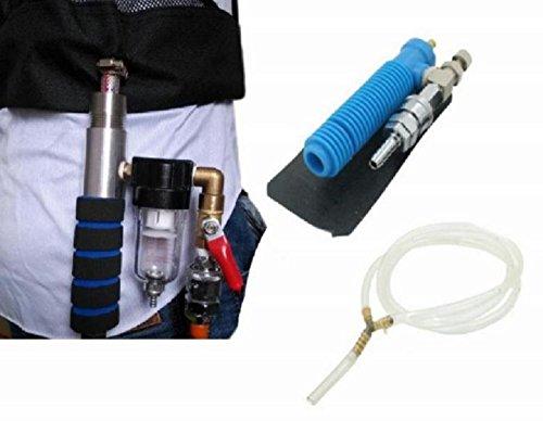 ネクシード(nexeed) 熱中症 予防に 個人用 クーレット チューブ タイプ 個人用冷却器