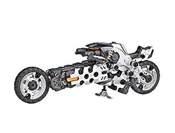 アッセンブルボーグ∞NEXUS ジャッカル&イェーガー ノンスケール ABS&PVC製 塗装済み可動フィギュア AB022