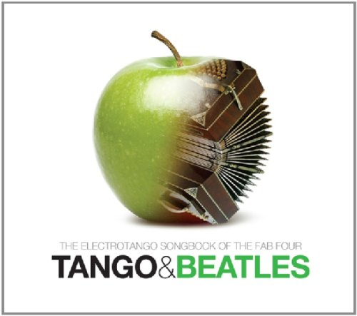 Tango and Beatles by Tango & Beatles