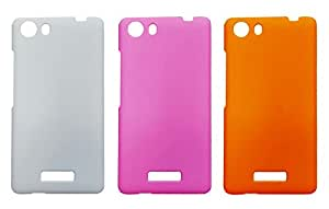 Winsome Deal Exclusive Hard Back cover case for Micromax Unite 3 Q372