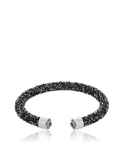 Diamond Style Bracciale Rigido Brilliance Antracite