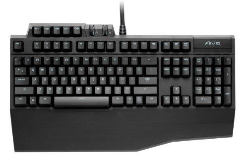 Gigabyte Osmium Gaming Keyboard with Cherry Red MX Switch