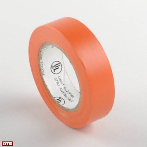 Orange Electrical Tape