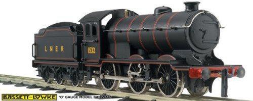 Bassett Lowke J39 0-6-0 LNER 1875