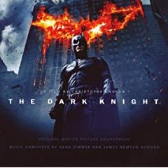 The Dark Knight soundtrack