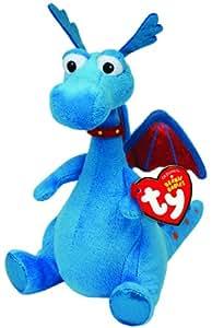 Amazon Com Ty Disney Doc Mcstuffins Stuffy Dragon Toys
