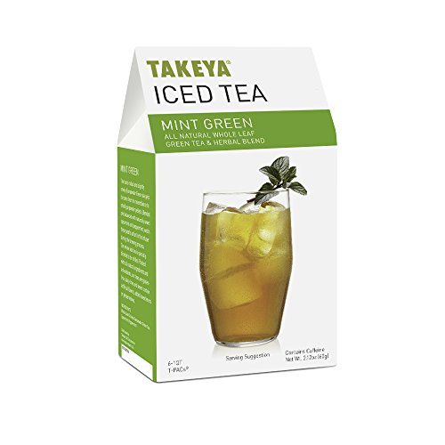takeya flash chill iced tea maker instructions