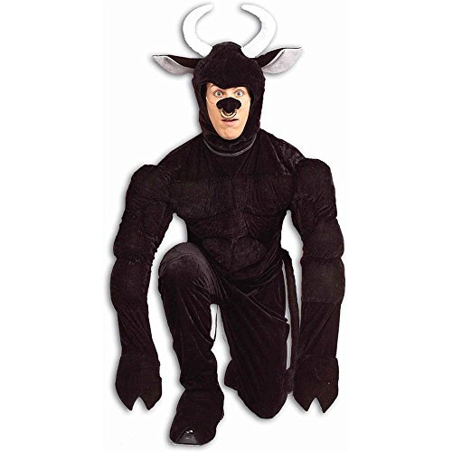 Adult Toro the Terri-Bull Costume - Standard