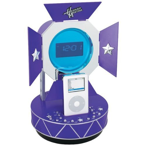 iconnect-hannah-montana-mp3-speaker-alarm-clock-by-fab-starpoint