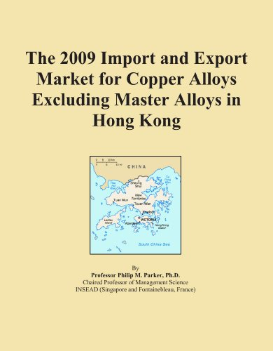 the-2009-import-and-export-market-for-copper-alloys-excluding-master-alloys-in-hong-kong