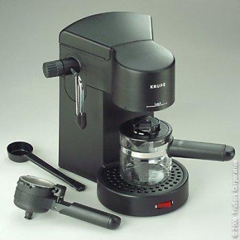 Best Price Krups Bravo 871 Cheap Coffee Machines