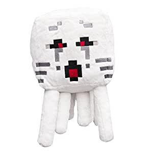 Minecraft Large Plush Ghast