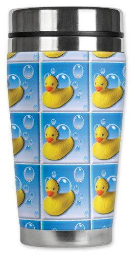 Rubber Ducky Plates front-410828
