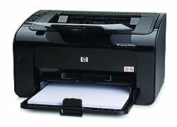 HP LaserJet Pro P1102w Printer (CE657A#BGJ)