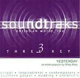 echange, troc Mary Mary - Karaoke: Yesterday